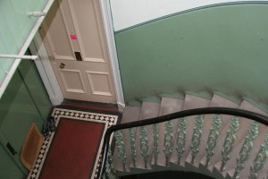 staircase-marchmont